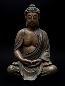 Gautama the Buddha